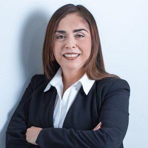 Fabiola Zamora Baca
